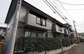 2K Apartment in Kohoku - Adachi-ku
