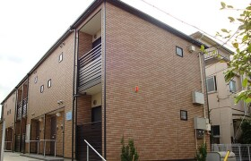 1K Apartment in Naritahigashi - Suginami-ku