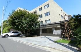 4LDK Apartment in Takanawa - Minato-ku