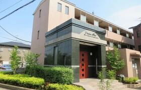 1K Mansion in Sugeinadazutsumi - Kawasaki-shi Tama-ku