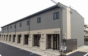 川越市新宿町-1K公寓