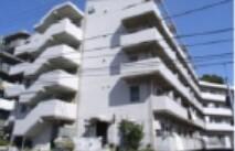 横須賀市不入斗町-1DK{building type}