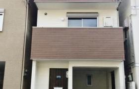 3LDK House in Tamadenishi - Osaka-shi Nishinari-ku