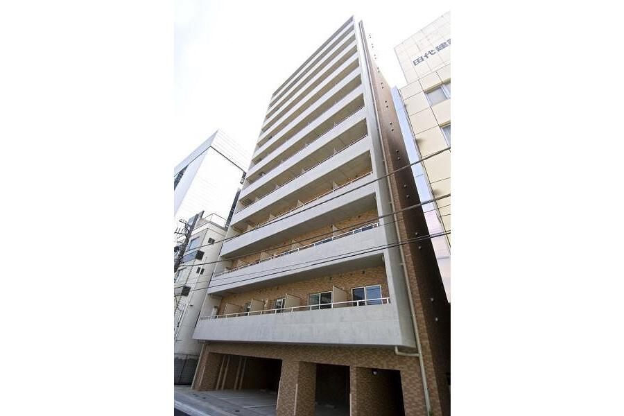 1R Apartment to Rent in Saitama-shi Omiya-ku Exterior