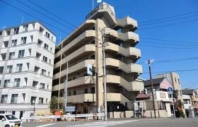 1K Apartment in Ishikawacho - Yokohama-shi Naka-ku