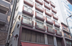 澀谷區本町-1DK{building type}