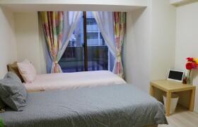 1K Apartment in Samoncho - Shinjuku-ku