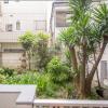 在新宿区内租赁1R 公寓大厦 的 阳台/走廊