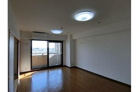 3LDK Apartment to Buy in Kyoto-shi Minami-ku Living Room