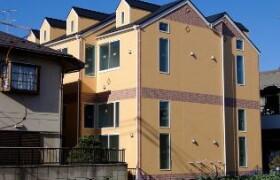 1R Apartment in Ida sugiyamacho - Kawasaki-shi Nakahara-ku