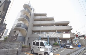 川崎市中原區上丸子山王町-1K公寓大廈