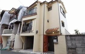 4LDK {building type} in Sumiyoshi - Osaka-shi Sumiyoshi-ku