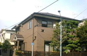 1K Apartment in Igusa - Suginami-ku