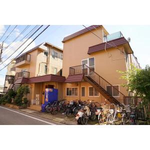 J&F House Warabi - Guest House in Warabi-shi Floorplan