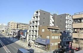 1K Mansion in Funado - Itabashi-ku