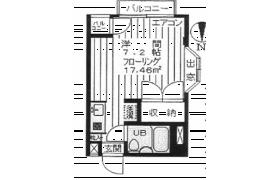 世田谷區三軒茶屋-1R公寓大廈