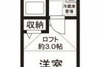 1K Apartment in Togoshi - Shinagawa-ku