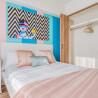 2LDK Apartment to Rent in Arakawa-ku Bedroom