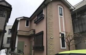 三鷹市 新川 2DK アパート