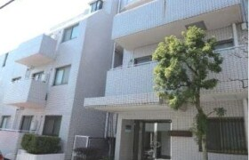 2SLDK Apartment in Akatsutsumi - Setagaya-ku