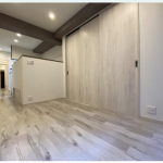 1SK Apartment