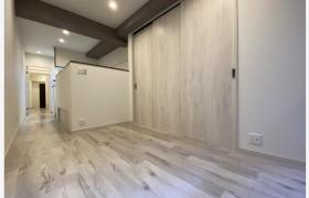 澀谷區恵比寿-1SK公寓大廈