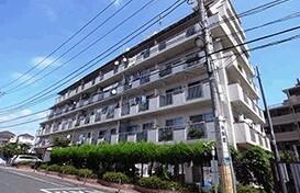2LDK Mansion in Iko - Adachi-ku