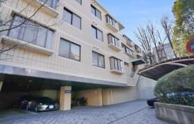 4LDK {building type} in Minamiazabu - Minato-ku