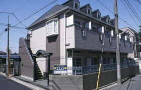 1K Apartment in Tagara - Nerima-ku
