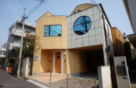 渋谷区 神宮前 2LDK {building type}