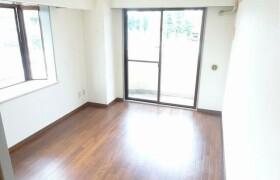 世田谷区尾山台-2K公寓大厦