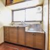 3DK House to Rent in Kobe-shi Nagata-ku Kitchen