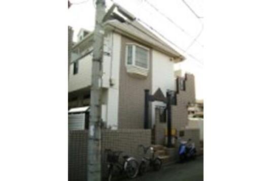 1K Apartment to Rent in Saitama-shi Midori-ku Exterior