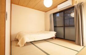大阪市港區弁天-2DK公寓大廈