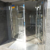1R Apartment to Rent in Nerima-ku Building Entrance