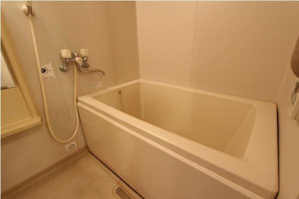 3SLDK Apartment to Rent in Nagoya-shi Chikusa-ku Bathroom