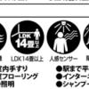 1LDK Apartment to Buy in Koto-ku Equipment