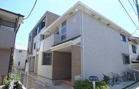 世田谷区 - 桜 简易式公寓 1DK