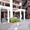 1LDK Apartment to Rent in Yokohama-shi Kanazawa-ku Building Entrance