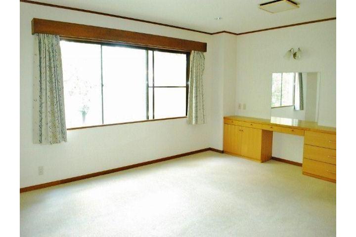 7LDK House to Rent in Ota-ku Bedroom