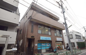 2LDK Mansion in Kyodo - Setagaya-ku