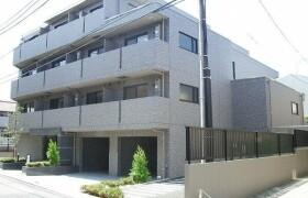 1R Mansion in Shirasagi - Nakano-ku