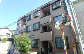 2DK Mansion in Nakadai - Itabashi-ku