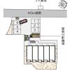 1R Apartment to Rent in Kitakyushu-shi Moji-ku Floorplan