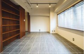 涩谷区千駄ヶ谷-1R公寓大厦