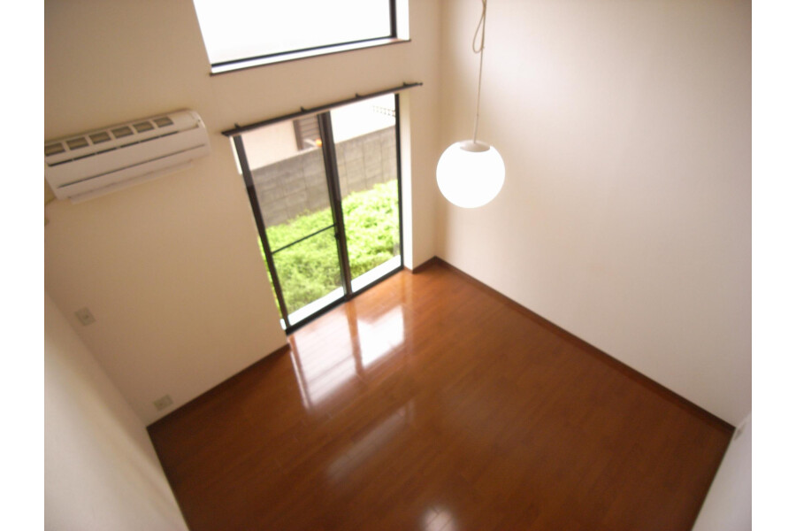 1K Apartment to Rent in Fuchu-shi Other Equipment
