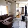 2LDK House to Rent in Itabashi-ku Living Room
