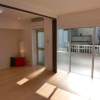 2LDK Apartment to Buy in Shibuya-ku Living Room