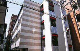 1K Mansion in Maesatocho - Yokohama-shi Minami-ku