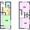 3K House to Buy in Wako-shi Floorplan